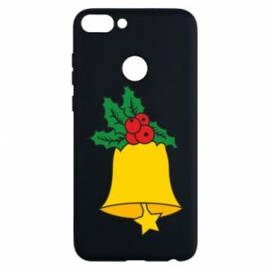 Phone case for Huawei P Smart Bell