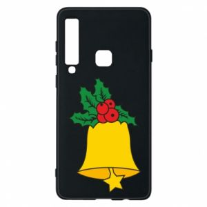 Phone case for Samsung A9 2018 Bell
