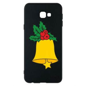 Phone case for Samsung J4 Plus 2018 Bell