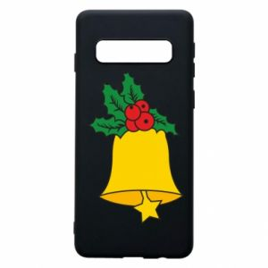 Phone case for Samsung S10 Bell