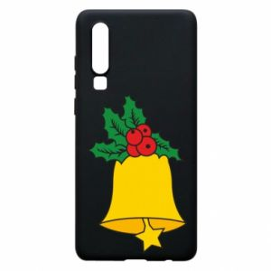Phone case for Huawei P30 Bell