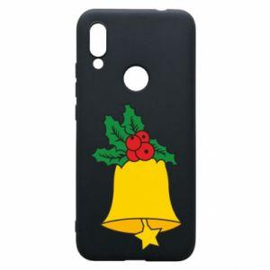 Phone case for Xiaomi Redmi 7 Bell
