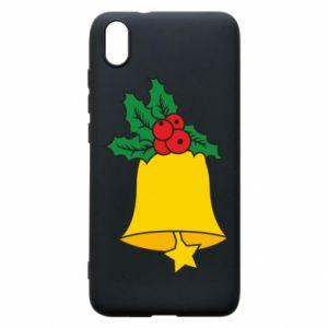 Phone case for Xiaomi Redmi 7A Bell