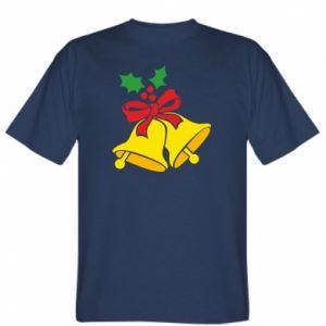 T-shirt Christmas bells