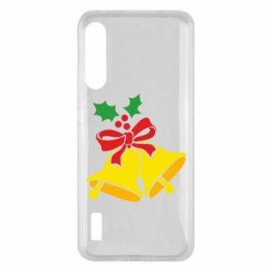 Xiaomi Mi A3 Case Christmas bells