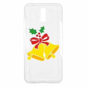Nokia 2.3 Case Christmas bells