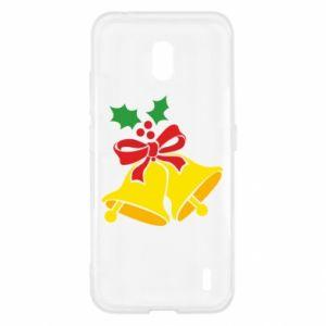Nokia 2.2 Case Christmas bells