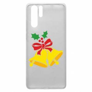 Huawei P30 Pro Case Christmas bells