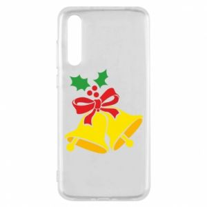 Huawei P20 Pro Case Christmas bells