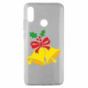 Huawei Honor 10 Lite Case Christmas bells