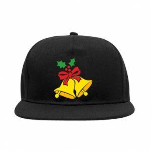 SnapBack Christmas bells