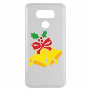 LG G6 Case Christmas bells