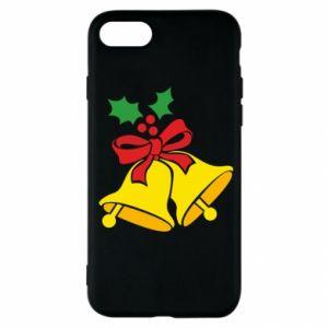iPhone SE 2020 Case Christmas bells