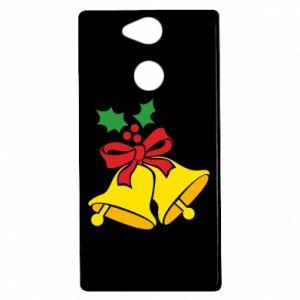 Etui na Sony Xperia XA2 Dzwonki świąteczne