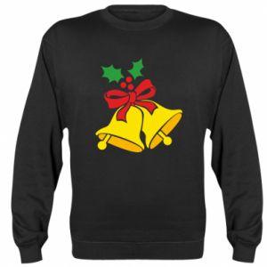 Sweatshirt Christmas bells