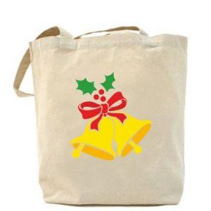 Bag Christmas bells
