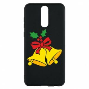Phone case for Huawei Mate 10 Lite Christmas bells