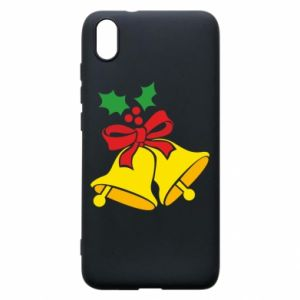 Phone case for Xiaomi Redmi 7A Christmas bells