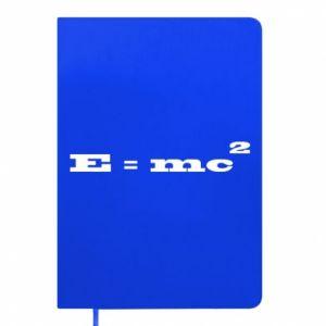 Notes E = mc2