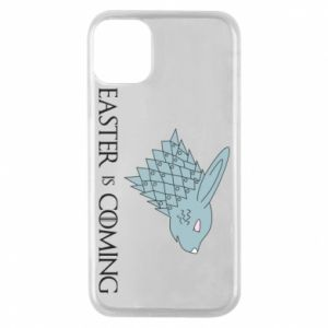 Etui na iPhone 11 Pro Easter is coming