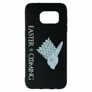 Etui na Samsung S7 EDGE Easter is coming