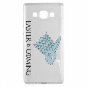 Etui na Samsung A5 2015 Easter is coming