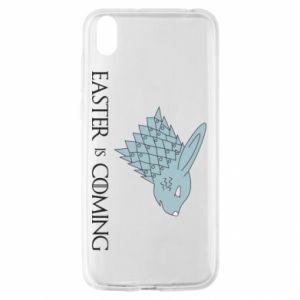 Etui na Huawei Y5 2019 Easter is coming