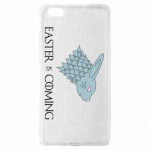 Etui na Huawei P 8 Lite Easter is coming