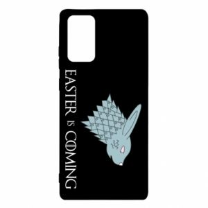 Etui na Samsung Note 20 Easter is coming