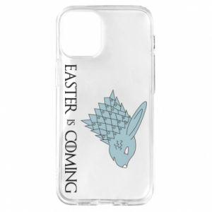 Etui na iPhone 12 Mini Easter is coming