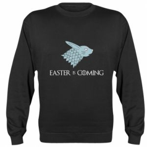 Bluza (raglan) Easter is coming