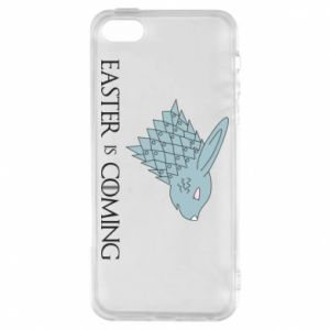 Etui na iPhone 5/5S/SE Easter is coming
