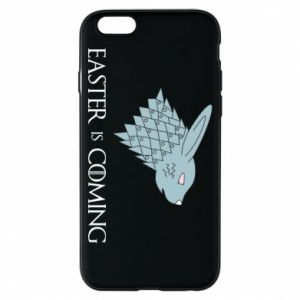 Etui na iPhone 6/6S Easter is coming