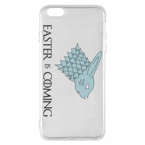 Etui na iPhone 6 Plus/6S Plus Easter is coming