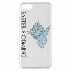Etui na iPhone 7 Easter is coming