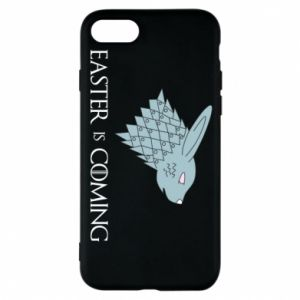 Etui na iPhone 8 Easter is coming