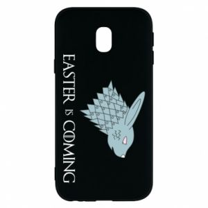 Etui na Samsung J3 2017 Easter is coming