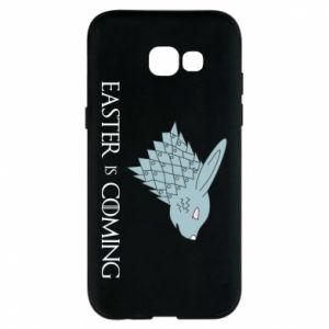 Etui na Samsung A5 2017 Easter is coming