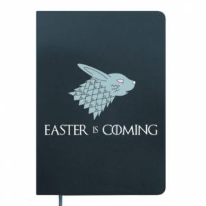Notes Easter is coming