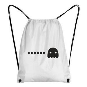 Backpack-bag Eat me