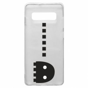 Phone case for Samsung S10+ Eat me