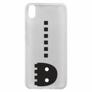 Phone case for Xiaomi Redmi 7A Eat me