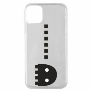 Phone case for iPhone 11 Pro Eat me
