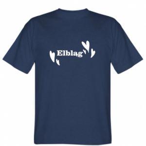 Koszulka Elbląg