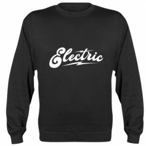 Bluza (raglan) Electric
