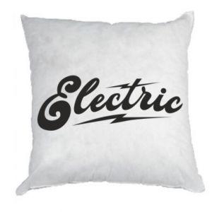 Poduszka Electric
