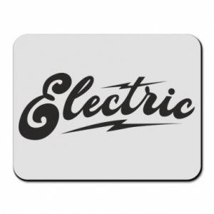 Podkładka pod mysz Electric