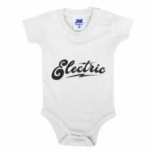 Body dla dzieci Electric