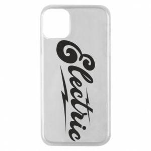 Etui na iPhone 11 Pro Electric