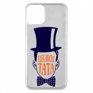 Phone case for iPhone 11 Elegant dad